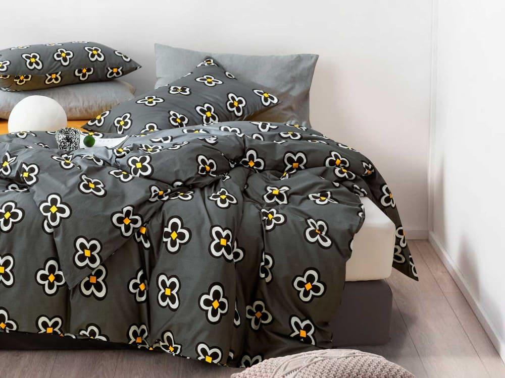 Купить постельное белье сатин 1354 с бесплатной доставкой