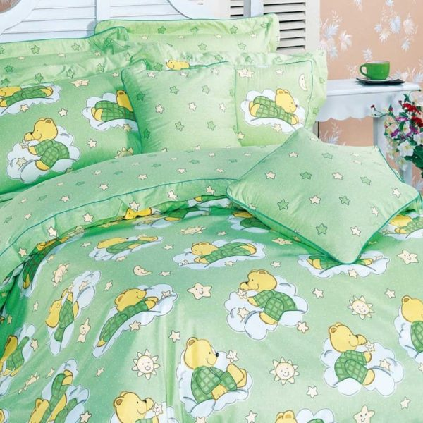 Детское постельное белье 1355 Asabellaкупить в Москве