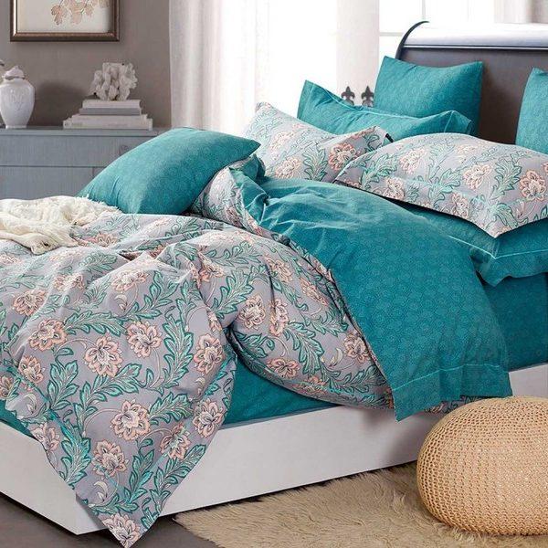 Купить постельное белье сатин 1359 с бесплатной доставкой