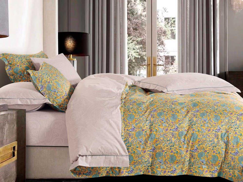 Купить постельное белье сатин 1364 с бесплатной доставкой