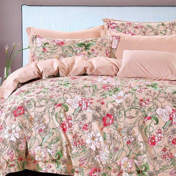 Купить постельное белье сатин 1365 с бесплатной доставкой