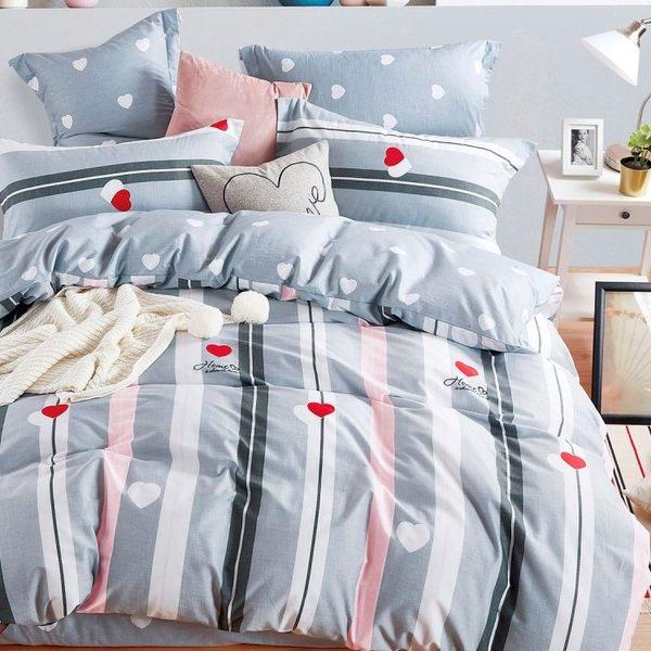 Купить постельное белье сатин 1393 с бесплатной доставкой