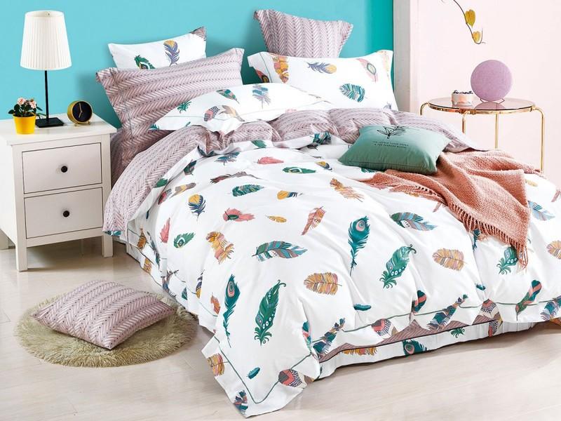 Купить постельное белье сатин 1399 с бесплатной доставкой