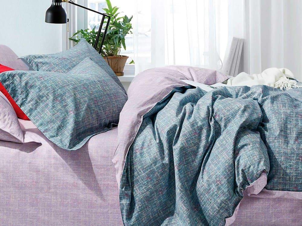 Купить постельное белье сатин 1407 с бесплатной доставкой