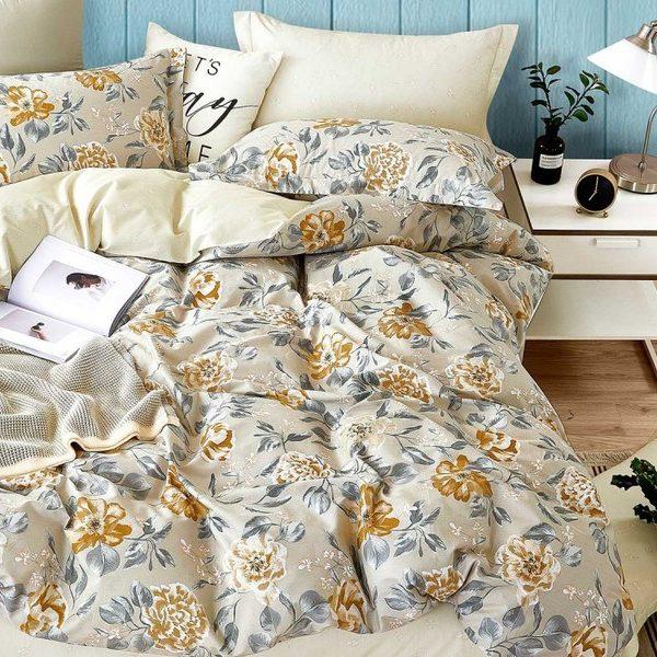 Купить постельное белье сатин 1409 с бесплатной доставкой