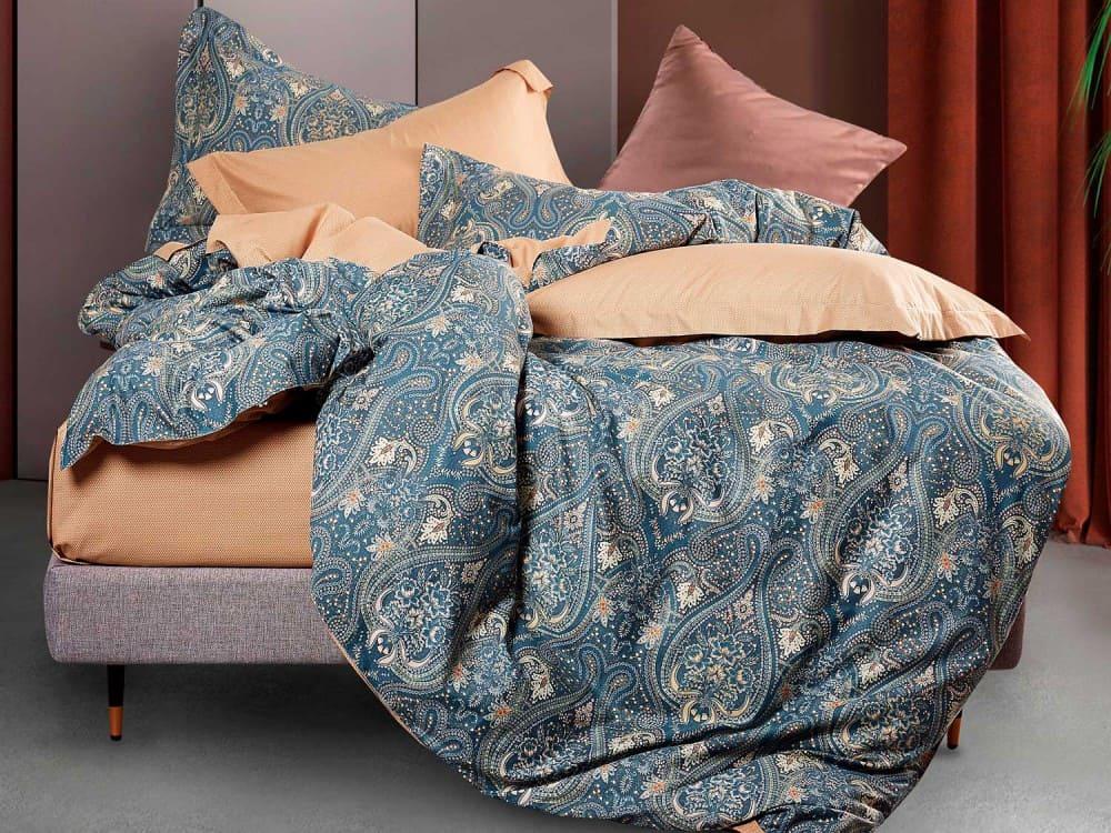 Купить постельное белье сатин 1410 с бесплатной доставкой