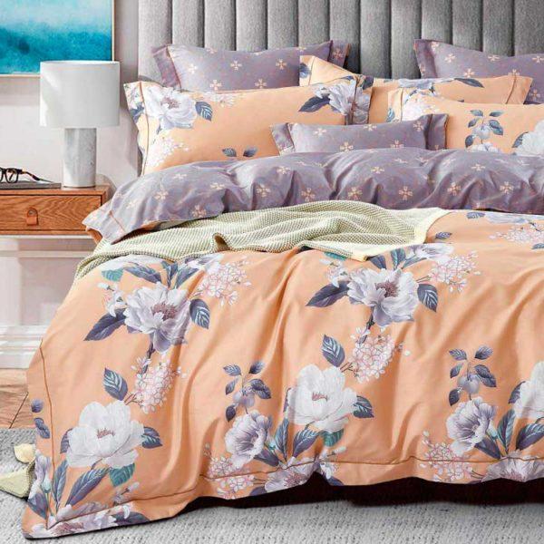 Купить постельное белье сатин 1462 с бесплатной доставкой