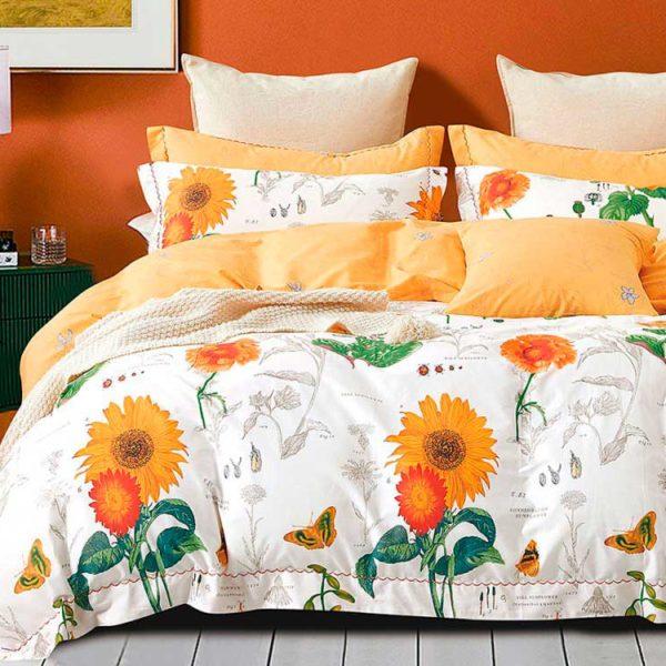 Купить постельное белье сатин 1470 с бесплатной доставкой