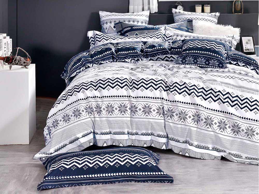 Купить постельное белье сатин 1472 с бесплатной доставкой