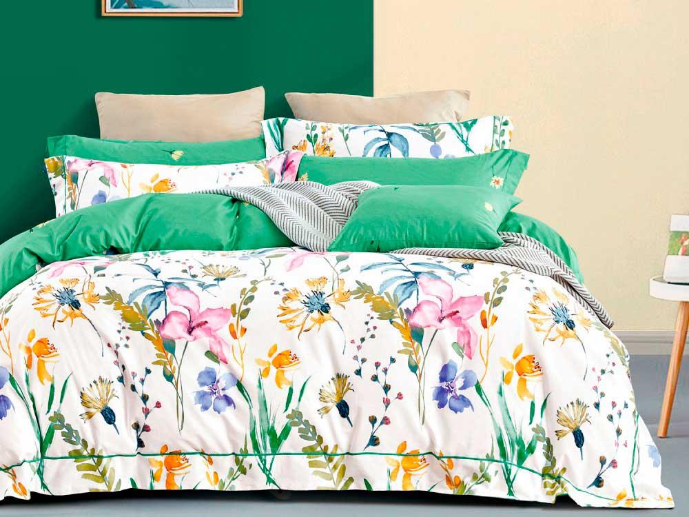 Купить постельное белье сатин 1476 с бесплатной доставкой