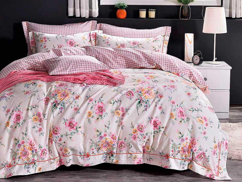 Купить постельное белье сатин 1479 с бесплатной доставкой