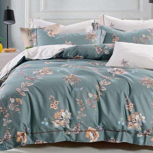 Купить постельное белье сатин 1480 с бесплатной доставкой