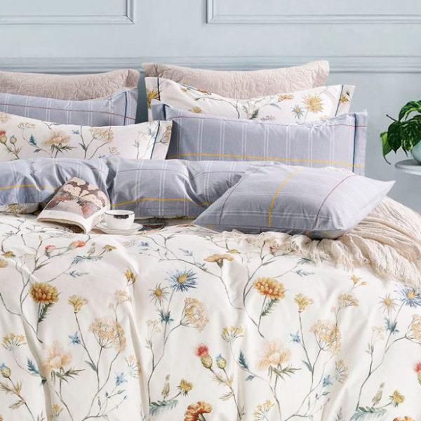 Купить постельное белье сатин 1481 с бесплатной доставкой