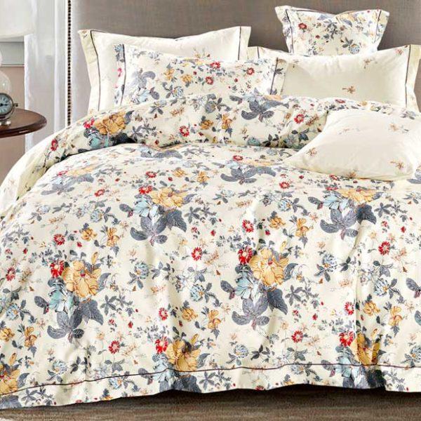 Купить постельное белье сатин 1484 с бесплатной доставкой
