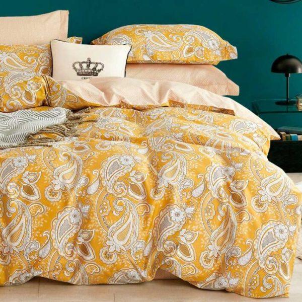 Купить постельное белье сатин 1494 с бесплатной доставкой