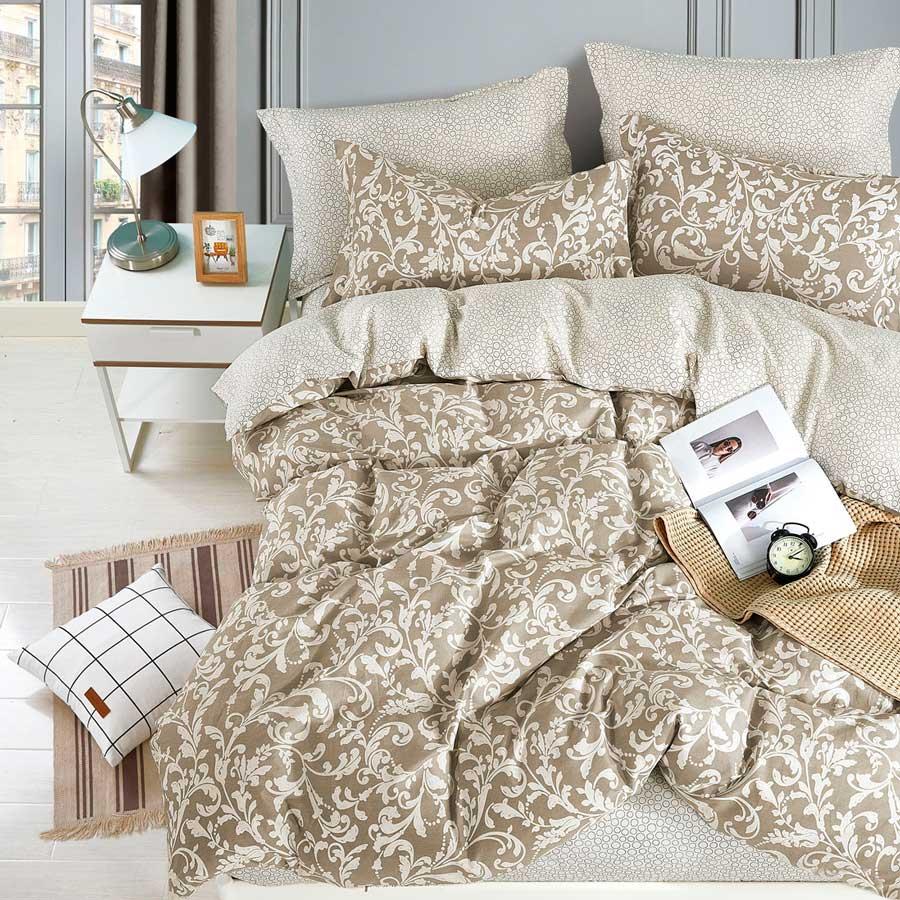 Купить постельное белье сатин 1495 с бесплатной доставкой