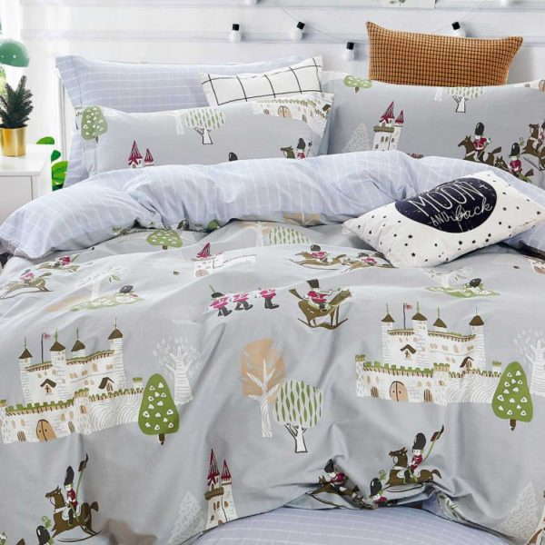Детское постельное белье 1500 Asabellaкупить в Москве