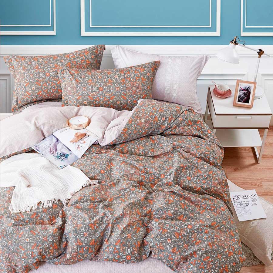 Купить постельное белье сатин 1501 с бесплатной доставкой