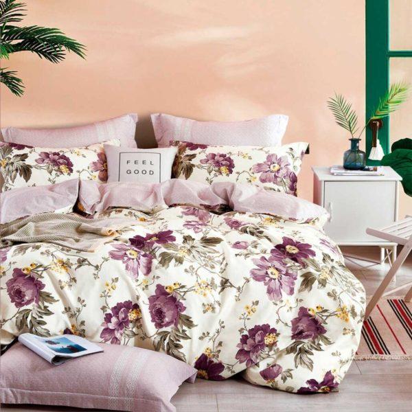 Купить постельное белье сатин 1503 с бесплатной доставкой