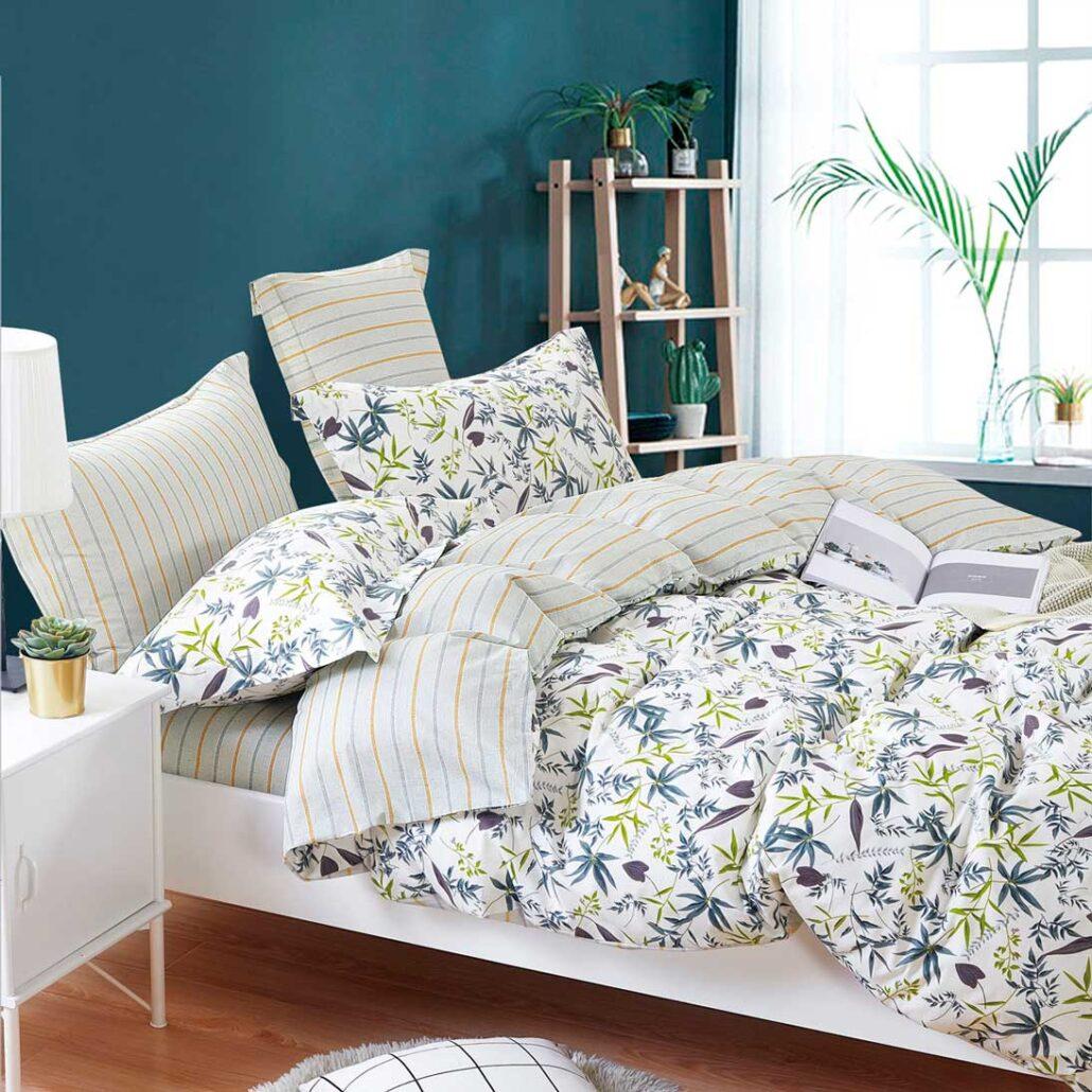 Купить постельное белье сатин 1504 с бесплатной доставкой