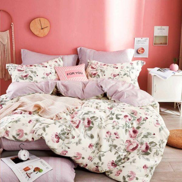 Купить постельное белье сатин 1505 с бесплатной доставкой