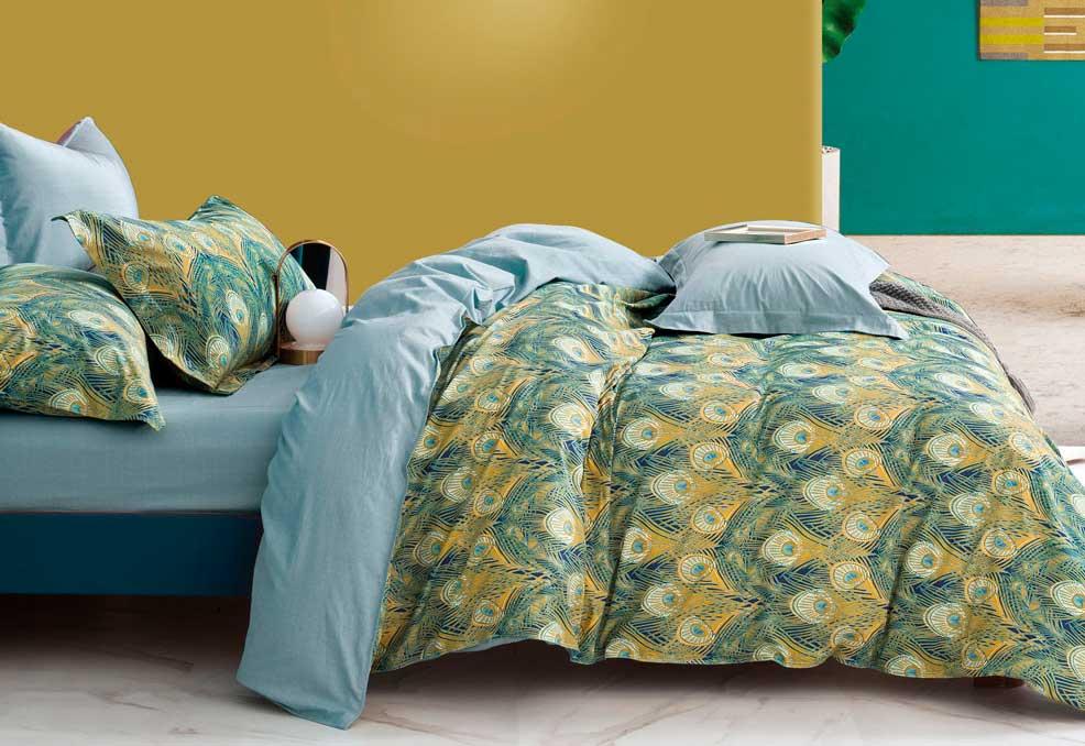 Купить постельное белье сатин 1506 с бесплатной доставкой