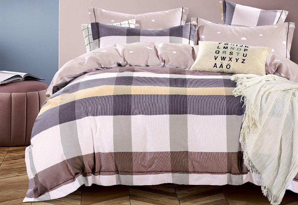 Купить постельное белье сатин 1548 с бесплатной доставкой