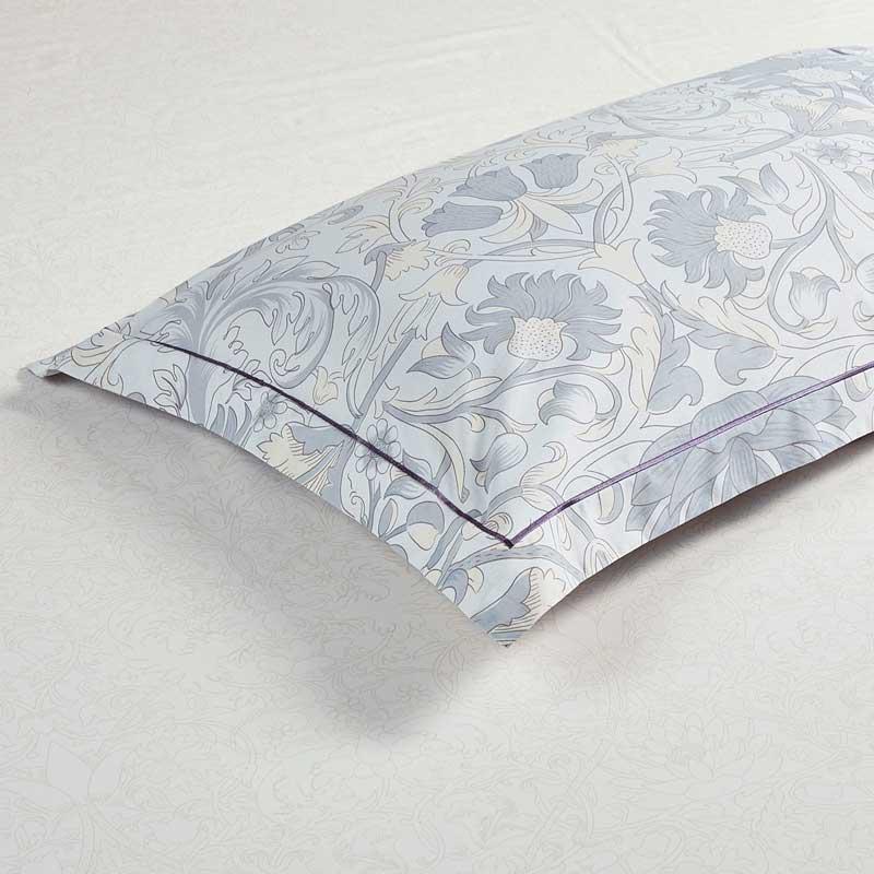 Купить постельное белье сатин 1551 Asabella простыня на резиyке
