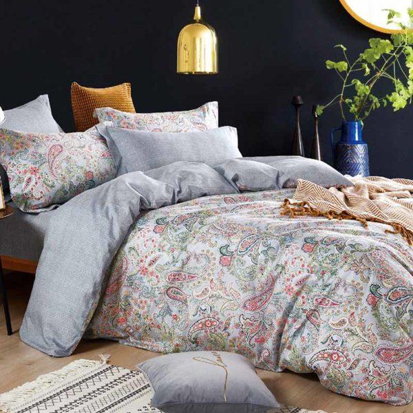Купить постельное белье сатин 1567 с бесплатной доставкой