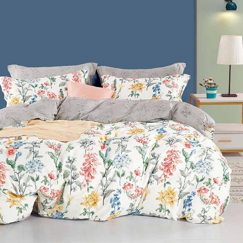 Купить постельное белье сатин 1568 с бесплатной доставкой