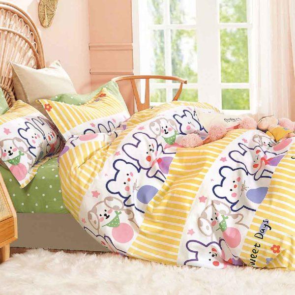 Детское постельное белье 1572 Asabellaкупить в Москве
