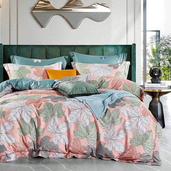 Купить постельное белье сатин 1595 с бесплатной доставкой