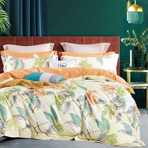 Купить постельное белье сатин 1597 с бесплатной доставкой