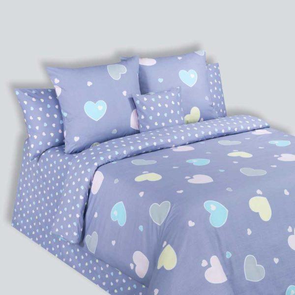 Купить постельное белье Adaline от Cotton Dreams Audrey Hepbern