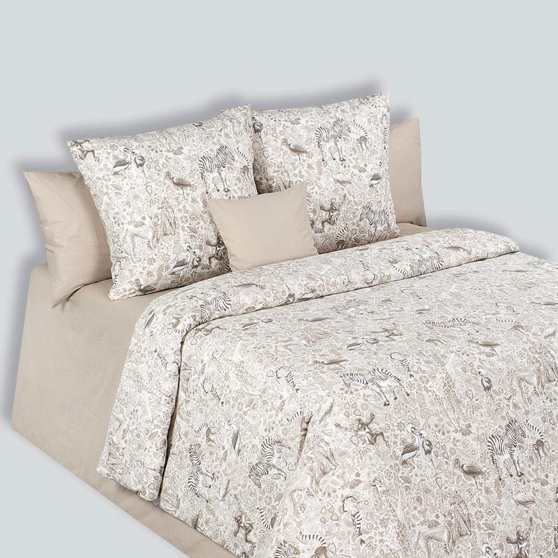 Купить постельное белье Savanna от Cotton Dreams Audrey Hepbern