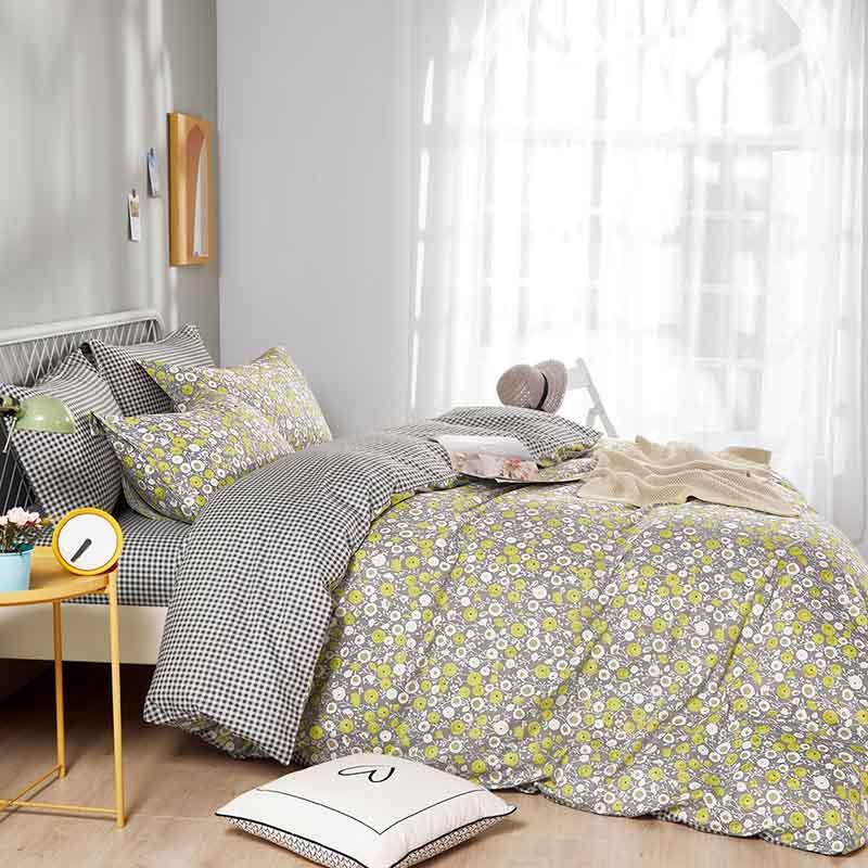 Купить постельное белье сатин 1615 с бесплатной доставкой
