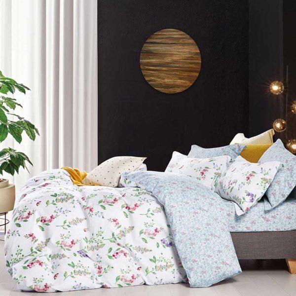 Купить постельное белье сатин 1617 с бесплатной доставкой
