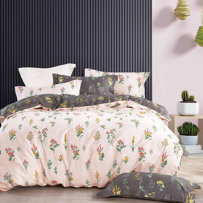 Купить постельное белье сатин 1619 с бесплатной доставкой