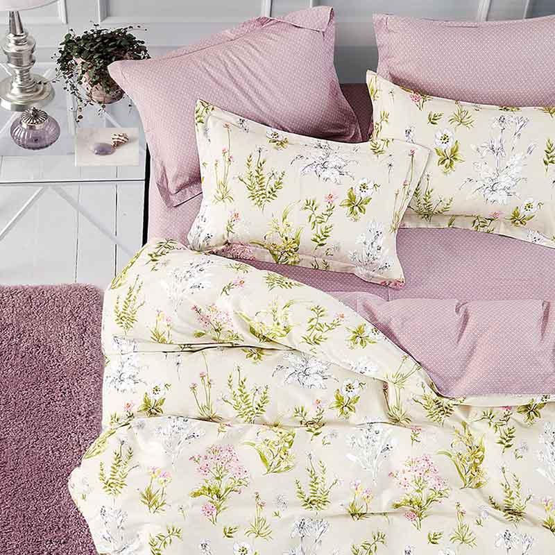 Купить постельное белье сатин 1621 с бесплатной доставкой