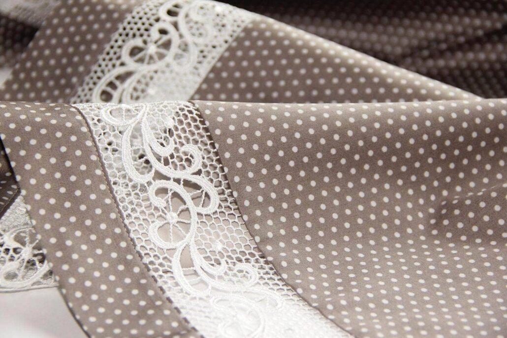 Купить постельное белье сатин-люкс 611 в нашем интернет магазине Mycotton.ru и другу продукцию компании Asabella (Асабелла)