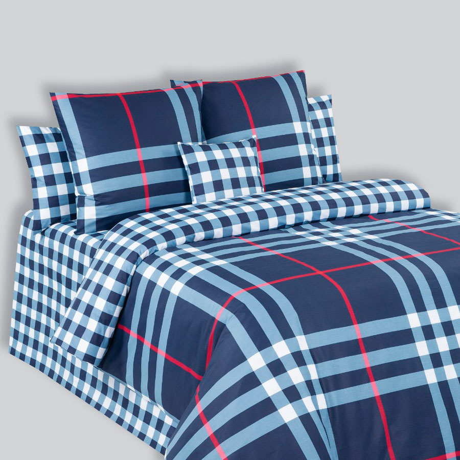 Купить постельное белье Gershi от Cotton Dreams Audrey Hepbern