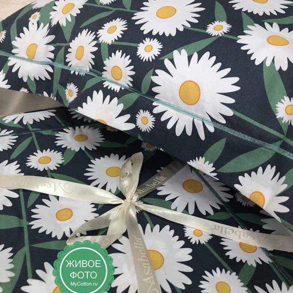 Купить постельное белье сатин Asabella 1594 с бесплатной доставкой