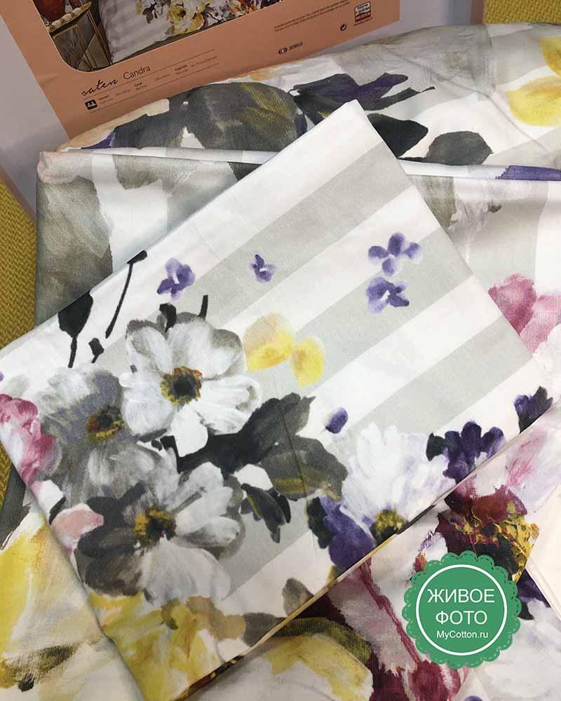 Постельное белье TAC CANDRA купить в интернет-магазине Москва