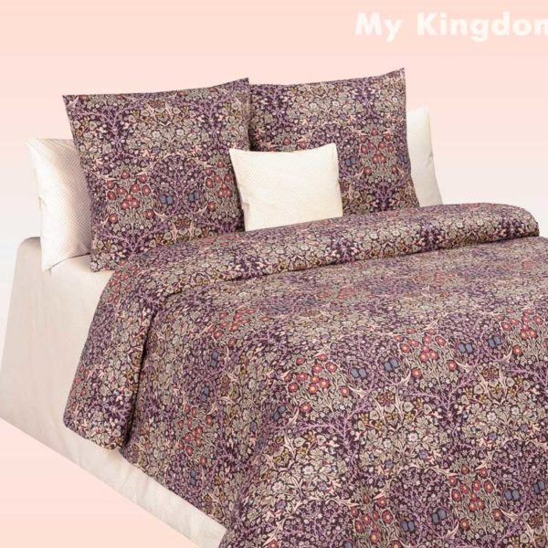 Постельное белье My Kingdom купить Cotton Dreams в Москве