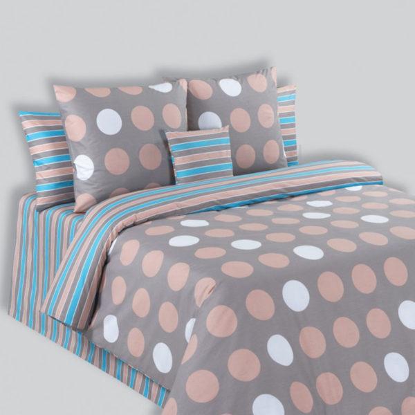 Купить постельное белье Oberon от Cotton Dreams Audrey Hepbern