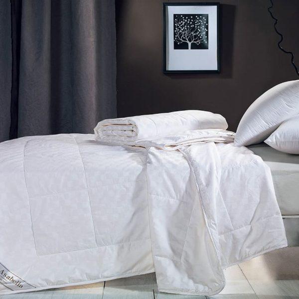 Купить одеяло шёлковое Asabella 100% шелк