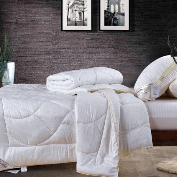 Одеяло эвкалипт Asabella всесезонное купить в Москве