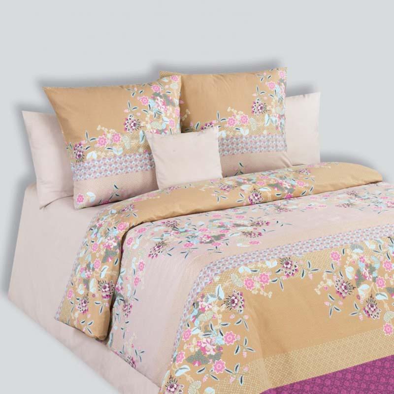 Постельное белье Edera Cotton Dreams Audrey Hepbern купить Москва