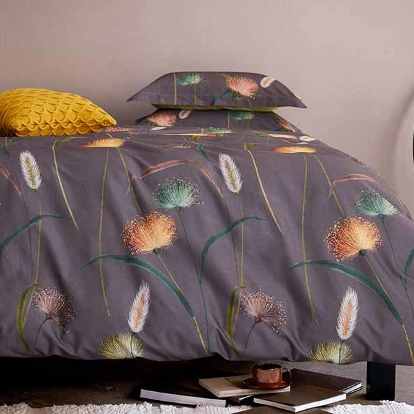 Постельное белье фланель 1667 Asabella купить в Москве
