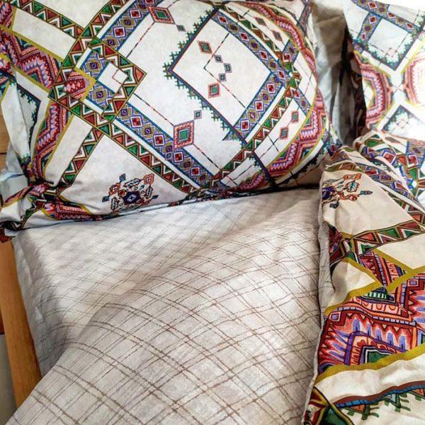 Постельное белье TAC PALVIN купить в интернет-магазине